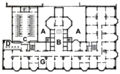 Plan of Chicago Stock Exchange.png