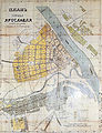 Plan of Yaroslavl, 1911.jpg