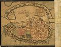 Plan over København efter 1728.jpg