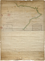 Plan pour Mr le Chevalier de Lotbiniere fils Esq - Samuel Holland 1791.png