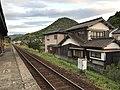 Platform of Tamae Station 2.jpg