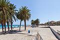 Playa Centro, Villajoyosa, España, 2014-07-03, DD 27.JPG