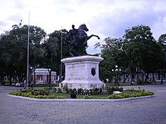 Plaza Bolívar de Maracay.JPG