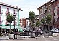 Plaza de los Cuatro Caños (Guardo) - panoramio.jpg