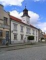Počátky, town hall.jpg