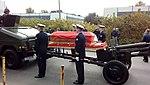 Pogrzeb adm. Józefa Unruga wymarsz konduktu 1.jpg