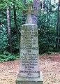 Pomník padlým 29. 6. 1866 naproti informačnímu centru v Prachově (Q66218741) 02.jpg