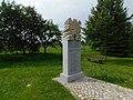 Pomník padlým v Kališti (Q104975548).jpg