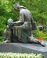 Pomnik Sanitariuszki w Kołobrzegu-Aw58.JPG