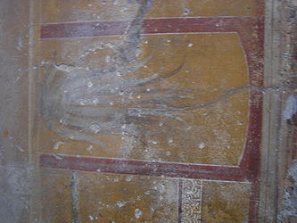Pompeii House of the Small Fountain wall 5.jpg