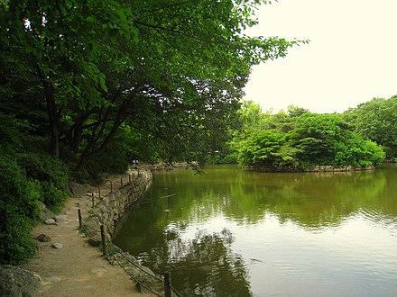 日本国外の日本庭園 - Wikiwand