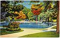 Pond in Wilcox Park, Westerly, R.I (62890).jpg