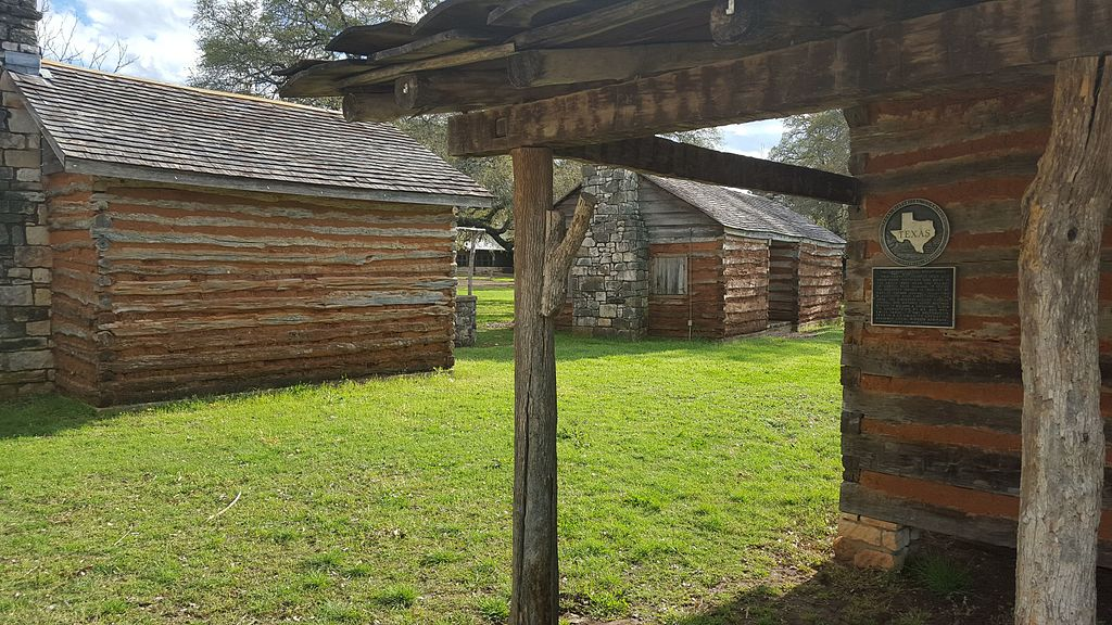 File porch view restored 1850s log cabins from gabriel for 5 structural types of log homes