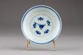 Porslinsfat gjort i Kina på 1800-talet - Hallwylska museet - 95613.tif