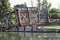 Port Robinson Welland Canal30 Bridge12 after collision with Steelton Aug25 1974.jpg