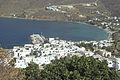 Port in Ormos Aigiali from way to Potamos, 085102.jpg