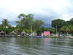Port of Moyogalpa, Rivas