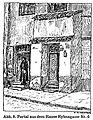 Portal aus dem Hause Rybnagasse Nr 6, Lublin.jpg