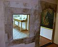 Portalada i finestra del palau dels Sapena, segle XV, Museu Soler Blasco de Xàbia.JPG