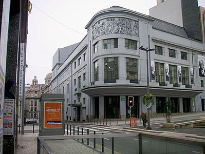 Porto Teatro Rivoli 4