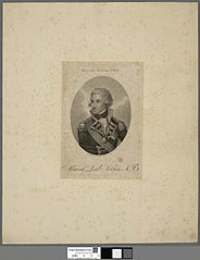Admiral Lord Nelson, K.B