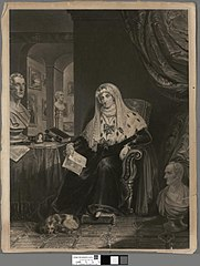 Anne Wellesley, Countess of Mornington
