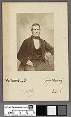 John Williams, 'Ioan Madog'