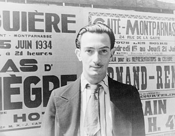 Portrait of Salvador Dali, Paris, LOC 4483943847.jpg