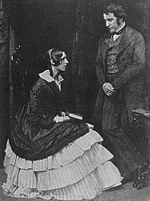 James Stuart-Wortley (Conservative politician) - Arnold Genthe, Mr. and Mrs. James Stuart-Wortley, portrait photograph, Library of Congress