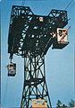 Postcard of Pohorje Funicular 1965.jpg