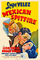 Poster - Mexican Spitfire.jpg