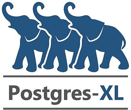 Postgres-XL - Wikiwand
