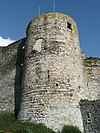 Pouancé - Château - Grosse tour.jpg
