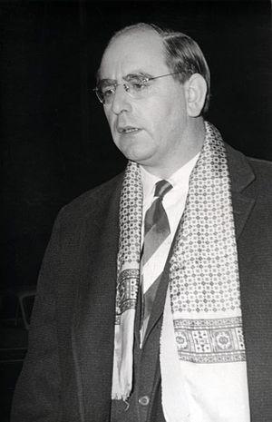 Jan de Pous - Jan Willem de Pous (1963)