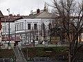 Pražská tržnice, budova 4, ze Štvanice.jpg