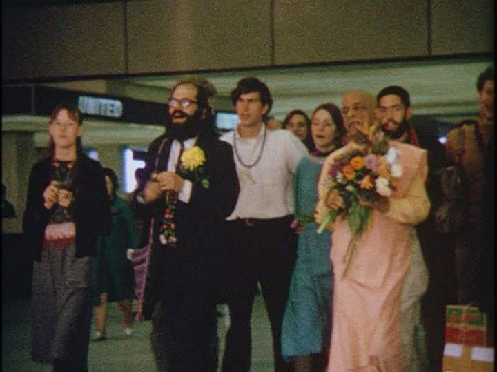 Prabhupada%27s arrival in San Francisco 1967