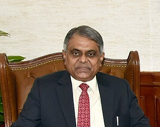 Cabinet Secretary of India - Image: Pradeep Kumar Sinha, IAS (cropped)