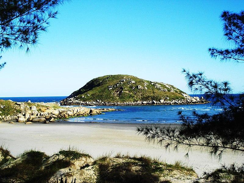 Praias perto de Florianópolis