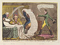 Preparing for the grand attack, - or - a private rehearsal of The ci-devant ministry in danger by James Gillray.jpg