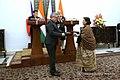 President Rodrigo Roa Duterte and Indian Prime Minister Narendra Modi witness the ceremonial exchange of signed MoU.jpg
