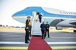 President Trump & the First Lady's Trip to Europe (43421687422).jpg