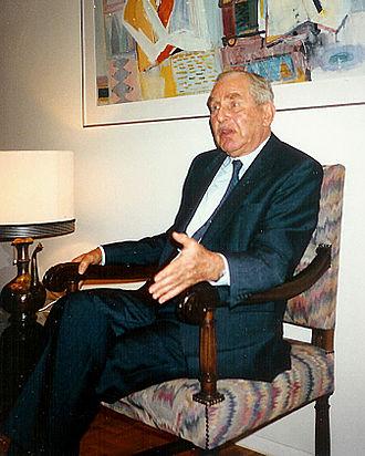 Chaim Herzog - Herzog