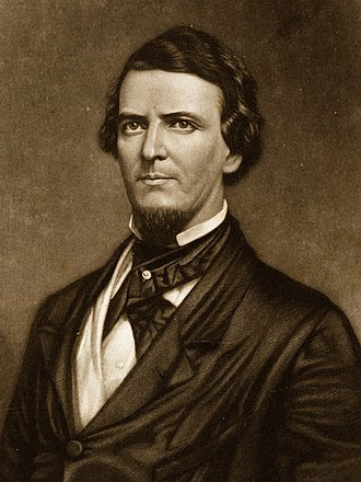 Preston Brooks - Image: Preston Brooks SC2 crop
