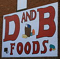 Preston Iowa 20090125 Food Sign.JPG