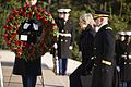 Prime Minister of the United Kingdom Theresa May visits Arlington National Cemetery 170127-A-DR853-266.jpg
