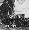 Primoli, Giuseppe - Hochzeit von Vittorio Emanuele, Prinz von Neapel und Prinzessin Elena von Montenegro (1) (Zeno Fotografie).jpg