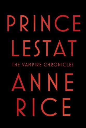 Prince Lestat - First edition cover