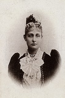 Princess Maria Immaculata of Bourbon-Two Sicilies (1844–1899) Italian princess