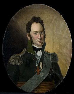 Prince Frederik of Hesse Danish noble and general