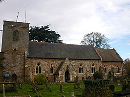Priors Marston - St Leonards Church - geograph.org.uk - 74293.jpg